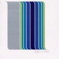 JELLO VOILE NEW VINYL RECORD ALBUM 2 DISCS LP FREE UK SIGNED POST
