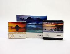 Lee Filters Foundation Holder Kit + Lee Super Stopper & Lee 62mm Standard Ring