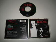 PHILADELPHIA/SOUNDTRACK/H.SHORE(EPIC/474998 2)CD ALBUM