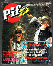 PIF GADGET n°427 # 1977 # RAHAN # NEUF SOUS BLISTER MAIS SANS LE GADGET