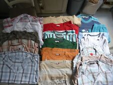 Lot vêtements été  garçon 8 ans (Taille 128) (20 pièces)