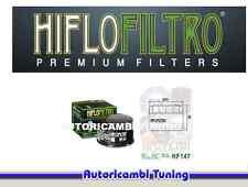 FILTRO OLIO MOTO HF147 HIFLO Yamaha XP T-Max - 530 cc - anni: 2012 -