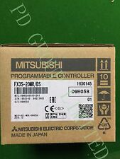 NEW In Box Mitsubishi FX3S-20MR/DS PLC FREE INT SHIPPING FREE 1YR WARRANTY
