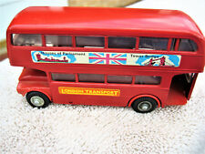 """Budgie Double Deck Bus. A.E.C.""""Routemasdter"""" 64 Seater"""