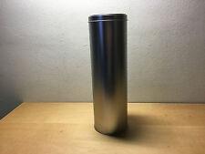 Used in shop - Metal Case Box OMEGA Caja Estuche Metálico - Usado en tienda