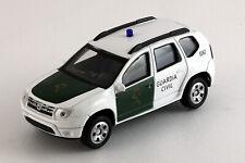 DACIA Duster Guardia Civil - 1/43ème - Mondo Motors