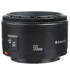 Canon Standard Camera Lens