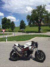 Ducati Monster S2R 1000 ccm