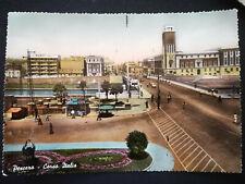 PESCARA CORSO ITALIA - VIAGGIATA 1957 - 1233
