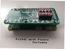 Pi1541 Zero Commodore 64/128/Plus 4 & Raspberry PI included --- SD2IEC killer