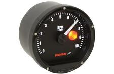 Koso North America TNT-01R Tachometers 0-10,000 RPM w/Shift Light BA035130