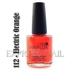 CND VINYLUX Weekly Nail Polish Lacquer 15 ml / .5 oz / 0.5oz - Part 1 GENUINE!