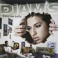 DIAM'S - Dans Ma Bulle - CD