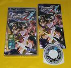 PHANTASY STAR PORTABLE 2 - Sony PSP Versione Ufficiale Italiana ○○ COMPLETO - AP