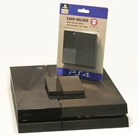 PlayStation 4 / PS4 Replica Console Gift Card Holder FAST FREE SHIPMENT