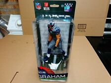 mcfarlane sports nfl37 JIMMY GRAHAM seattle seahawks  CL CHASE VARIANT #168/500