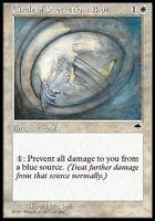 4x Circolo di Protezione: Blu - Circle of Protection: Blue MAGIC Tem Eng/Ita