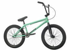 "2019 SUNDAY COMPLETE SCOUT 20.75 TOOTHPASTE BMX BIKE 20.75"" BIKES S&M"