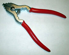 Malleable Iron Chain Pliers (open and close chain links with remarkable ease)