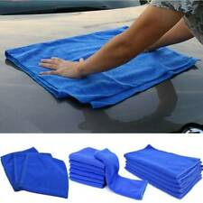 Super Microfiber Towel Deluxe Soft Car Wash Drying Cleaning Cloth 60x160 cm