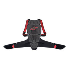 Alpinestars Nucleon Kr-cell Back Protector Black S (small)