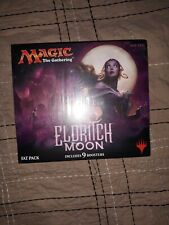 Magic the Gathering: Eldritch Moon Fat Pack x1 - Sealed Mint Condition - MTG