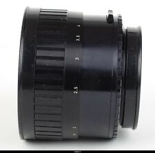 Lens Isco Gottingen  Iscorama Anamorphot 1.5x 54  MC