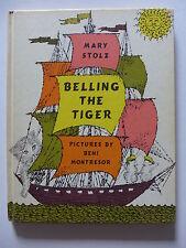 Mary Stolz & Beni Montresor - Belling the Tiger / 1961