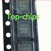 5PCS SIR472DP R472 QFN8 IC CHIP  new