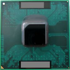 CPU Processor Intel Core Duo 1.6 T2050 SL9BN M Skt for Notebook Laptop Mobile