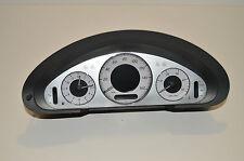 Mercedes MB W211 E320 CDI Instruments Cluster Clocks Speedo A2115409247