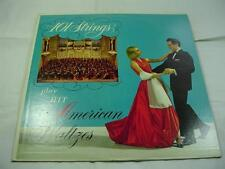 101 Strings Play Hit American Waltzes - Somerset Records SF-6200