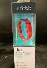 Original Fitbit Flex wireless wristband& spare wristband, NEW STILL IN BOX