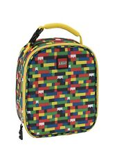 LEGO Brick Blueprint Vertical Lunch