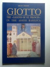 B0000D6N7T Giotto: The Legend of St. Francis in the Assisi Basilica