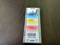 ISCAR GIPI 3.00-0.40 IC20 10 PCS ORIGINAL CARBIDE INSERTS FREE SHIPPING