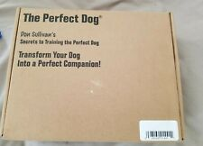 New listing Don Sullivan's Secrets to Training the Perfect Dog System Free Shipping