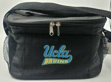 UCLA Lunch Bag -  Insulated Box Tote - 6-Pack Cooler