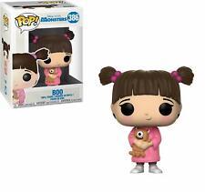 Monsters Inc. POP Disney Vinyl Figure Boo 9 cm