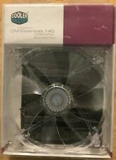 Cooler Master 140mm Blue LED fan R4-L4S-10AB-GP 1000 RPM