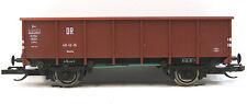 Offener Güterwagen Typ Ommbu40der DR,Ep.III ,TT,1:120,PSK Modelbouw,2753,NEU,OVP