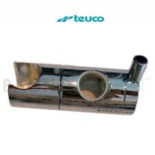 ricambio supporto saliscendi doccia cromo 81001793020 Teuco