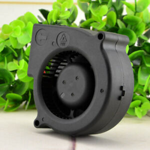 For delta BFB0712H 7530 DC 12V 0.36A projector blower centrifugal cooling fan