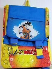 Dragon Ball Goku Mochila Extensible