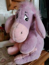 Disney Lavender Eeyore Plush