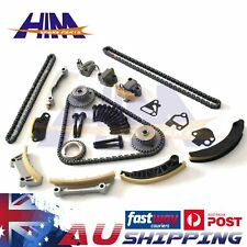 Timing Chain Kit for Holden VZ VE V6 Commodore Captiva Rodeo Colorado Statesman