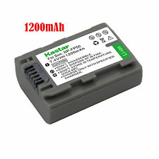 1x Kastar Battery for Sony NP-FP51 NP-FP50 NP-FP30 DCR DVD HC HR HDR HDV