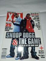 XXL Magazine Apr 2005
