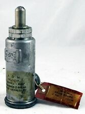 Rotax undercarriage switch, 5C/1717, for RAF aircraft (GD6)