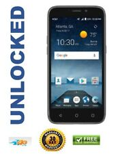 New ZTE Maven 3 Z835 AT&T Unlocked 4G lte 8GB 5